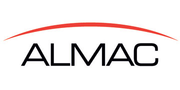 Logo for Almac Group Ltd
