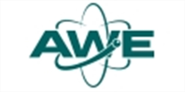 Logo for AWE