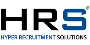 Logo for Hyper Recruitment Solutions