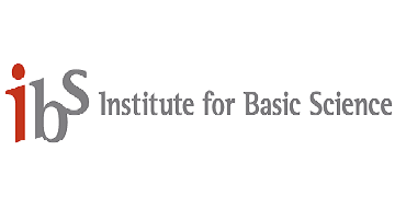 Logo for Institute for Basic Science(IBS)