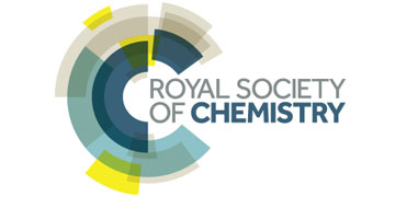 Logo for Royal Society of Chemistry