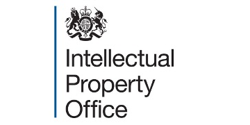 Logo for Intellectual Property Office